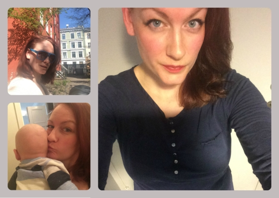 Nora Graff Kleven - funlit - Funderinger og LItteratur