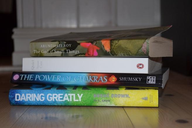Monobok eller polybok - leser du flere enn en bok av gangen?